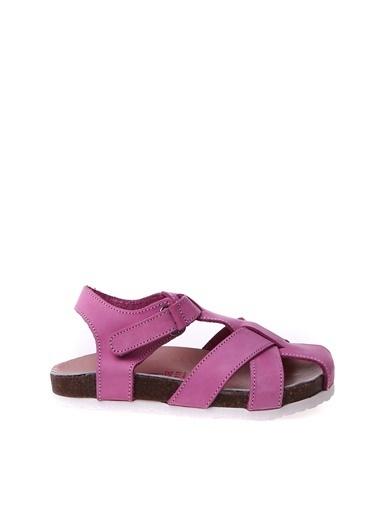 Mammaramma Sandalet Pembe